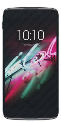 Alcatel OneTouch Idol 3 (5.5) Dual SIM