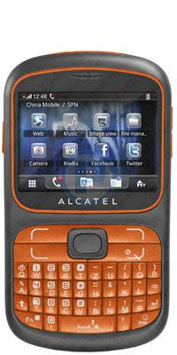 Alcatel OneTouch 813D Play