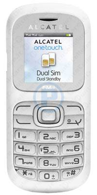 Alcatel OneTouch Duet Free