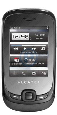Alcatel OneTouch Duet Go