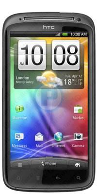 HTC Sensation - Scheda tecnica 80393f32ade0