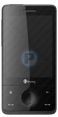 HTC Touch Pro