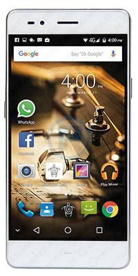 Mediacom PhonePad Duo B500