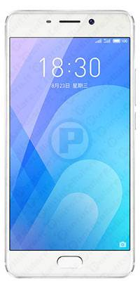 Meizu M6 Note (4GB)