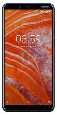 Nokia 3.1 Plus (3GB)