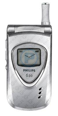 suoneria polifoniche philips 630