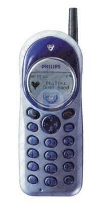 suoneria polifoniche philips 630