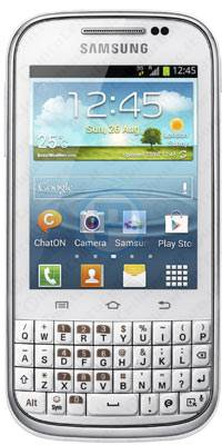 Samsung GT-B5330 Galaxy Chat