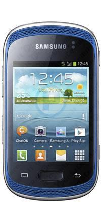 Samsung GT-S6010L Image