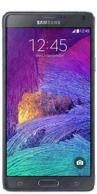 Samsung SM-N910F Galaxy Note 4