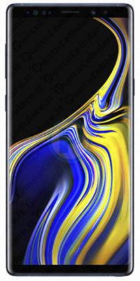 Samsung SM-N960F Galaxy Note 9 (6GB)