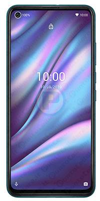 Wiko View 5 Plus