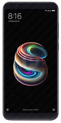 Xiaomi Redmi Note 5 (4GB)
