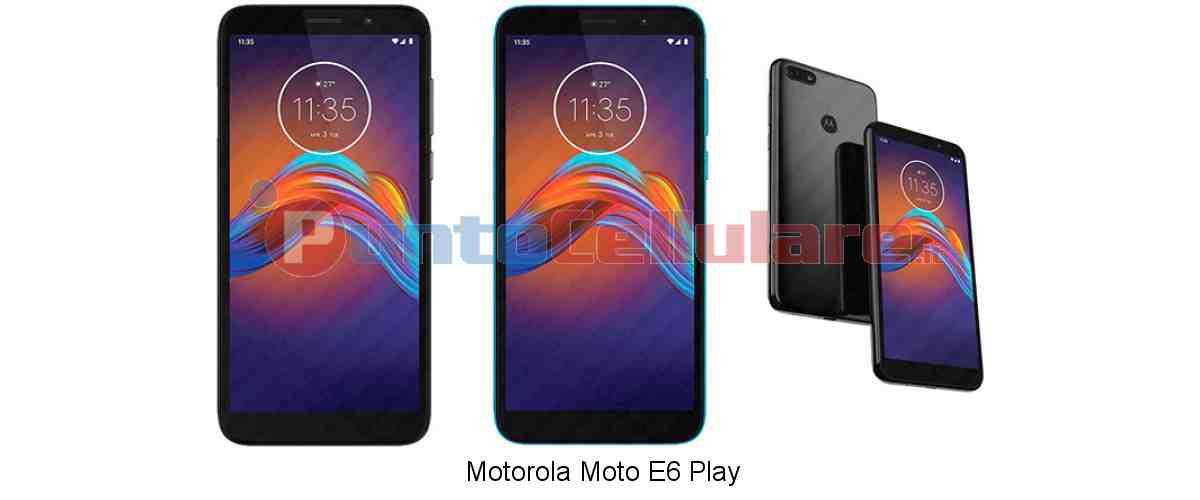 Motorola Moto E6 Play: le migliori cover e custodie da comprare