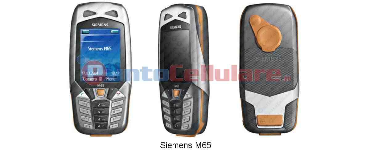 telefono cellulare siemens ebay