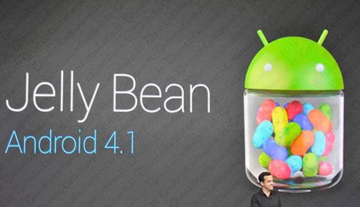 Google pubblica l' SDK completo per Android Jelly Bean ...