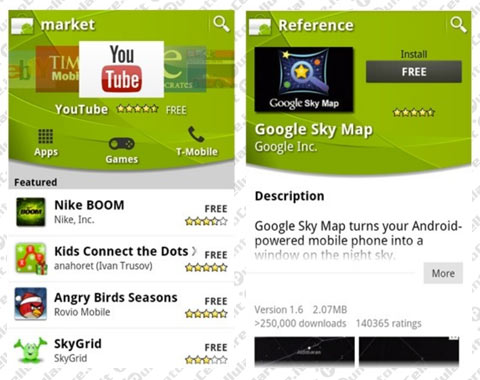 Android App Download, Android Phone, Android Market, Android Download