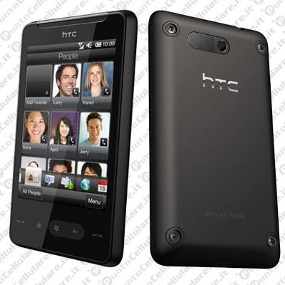 HTC HD Mini USB Driver Free Download