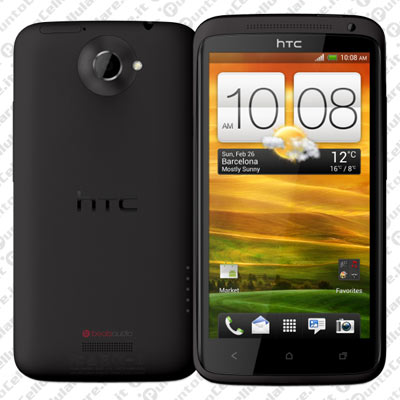 HTC One X - Android Jelly Bean arriver� il mese prossimo