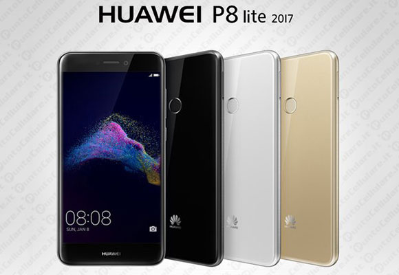Huawei nova lite una nuova variante per il p8 lite 2017 for Huawei p8 te koop