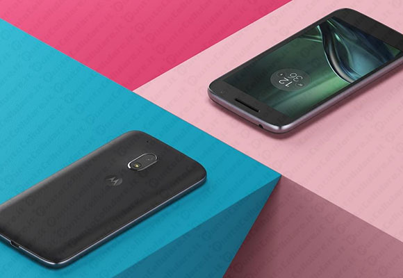Motorola Moto G4 Play - Android 7.0 in arrivo a giugno