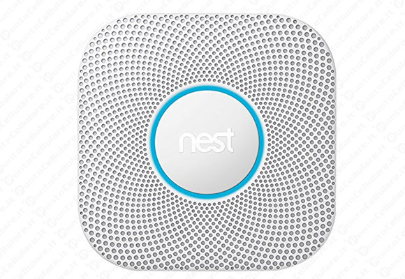 Nest lancia in Italia Nest Protect