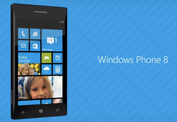 In arrivo i Nokia Phi ed Arrow con Windows Phone 8