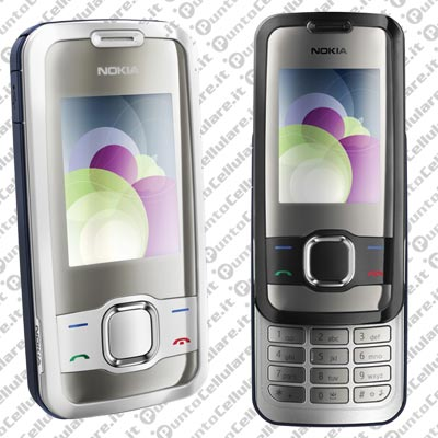 The New Nokia S40 6th Edition