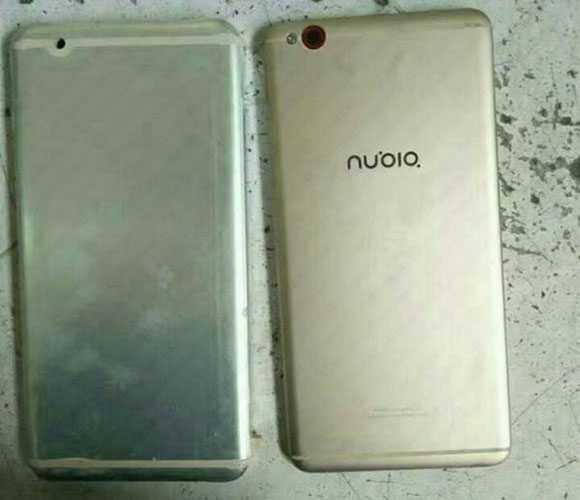 Nubia presenterà un nuovo smartphone al Mobile World Congress