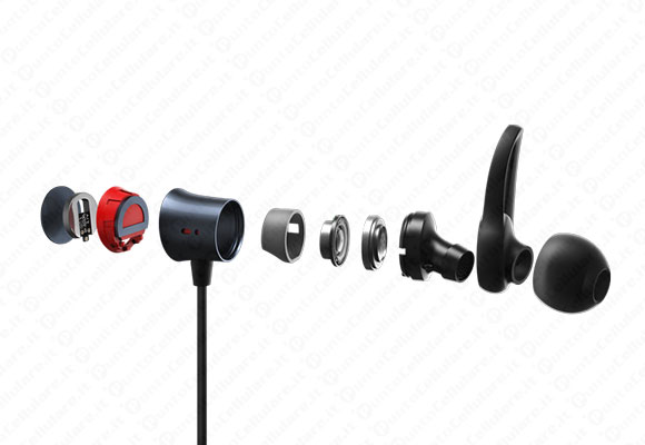OnePlus Bullets Wireless - annunciati i nuovi auricolari Bluetooth