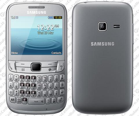 Samsung ch t 2 nei negozi un pratico cellulare con for Sfondi cellulare samsung