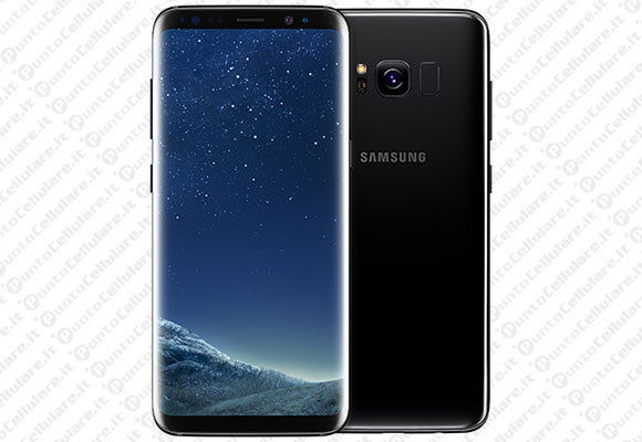 Samsung Galaxy S8 - in offerta su Amazon a soli 569 euro