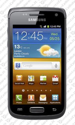 Samsung Galaxy W - scheda tecnica, caratteristiche e prezzo ...