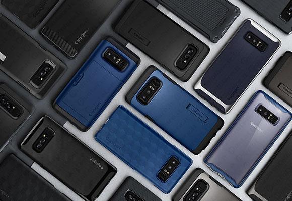 Ecco Galaxy Note 8, lo smartphone con schermo da tv — Samsung