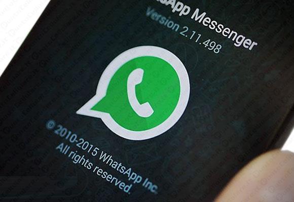 Aggiornamento in arrivo per WhatsApp: ecco le novità