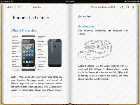 Phone SE Manual: User Guide PDF