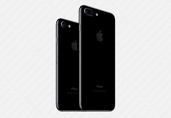 IPhone 7 e 7 Plus: ecco l'amperaggio preciso delle batterie