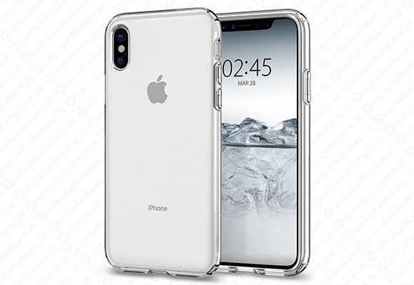 iPhone X Spigen