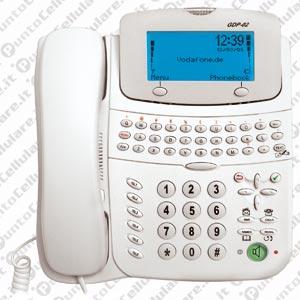 Anteprima - in arrivo il telefono GSM da tavolo Vodafone ...