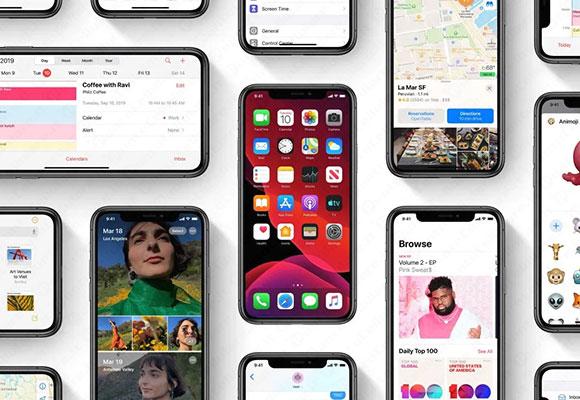 Apple: rilasciato a sorpresa il nuovo aggiornamento iOS 12.4.1