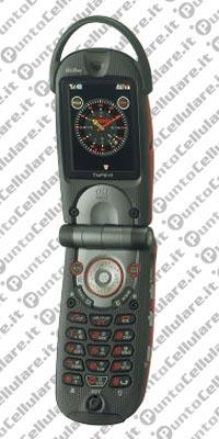 7186258040d9 Casio realizza il cellulare  indistruttibile  G`zOne TYPE-R ...
