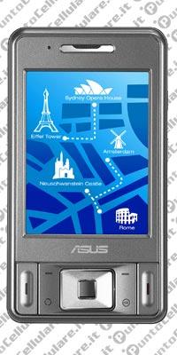ASUS PDA P535 DRIVERS FOR MAC