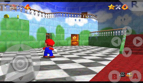 I Giochi Nintendo 64 Su Android Con N64oid Puntocellulare It