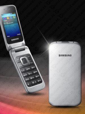 Samsung Gt C3520 Annunciato Un Nuovo Economico Cellulare