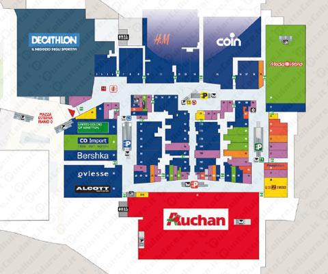 Sabato l 39 inaugurazione del nuovo apple store di porta di - Auchan porta di roma offerte ...
