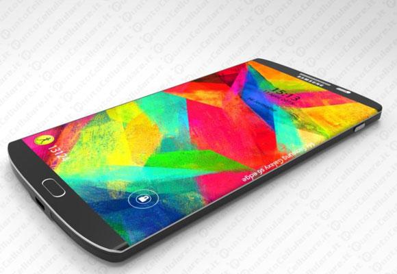 forma elegante comprare a buon mercato qualità affidabile Samsung Galaxy S6 - un nuovo connettore proprietario per gli ...