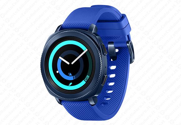 Wind - a listino Samsung Gear Sport, Gear Fit 2 Pro e Gear IconX | PuntoCellulare.it