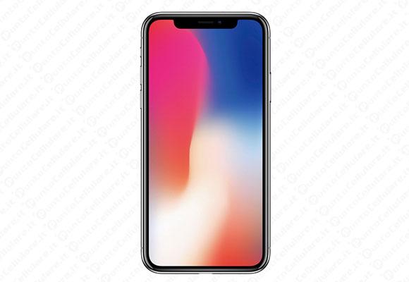 Iphone x costa meno di 350 euro produrne uno for Stima del costo del portico anteriore
