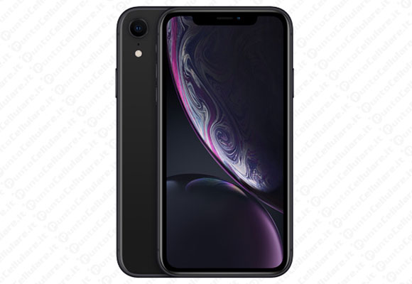 iPhone XR - la presentazione conferma specifiche tecniche