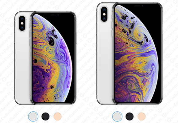 photos from iphone to pc iphone xs ed iphone xs max ufficiali svelate 2660